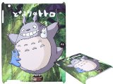 My Neighbor Grey Totoro Apple i Pad 2 Case  Hard Shield Case : Group