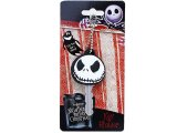 Nightmare Before Christmas  Jack Face Key Cap , Key Holder