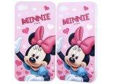 Disney Minnie Mouse Apple i Phone 4G Case -Hard Case