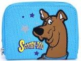 Scooby Doo Kids Wallet - Blue