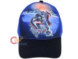 Transformer Optimus Prime Action Baseball Cap Kids Hat