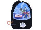 Transformer Animated  Kids Baseball Cap Hat -Assorted Robots