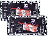 Nightmare Before Christmas Jack License Plate Frame -2pc set
