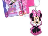 Disney Junior Minnie Mouse PVC Key Chian