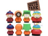 South Park 4pc Mini Figure Set