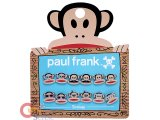 Paul Frank Stud Earring Pack Set -6 Pair Set