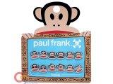 Paul Frank Stud Earring Pack Set -6 Pair Set