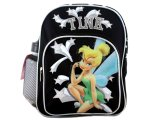 Disney TinkerBell School Toddler Backpack