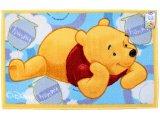 "Winnie the Phooh 30"" x 20"" Rug Carpet Accent Floor Mat -Think Pooh"