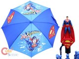 DC Comics Super Man Kids Umbrella