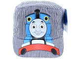 Thomas the Tank Engine Engineer Cap Striped Children's  Hat