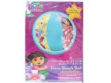 "Dora The Explorer Dora & Boots 20"" Inflatable Beach Ball"