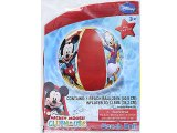 Mickey Mouse Club House Inflatable Beach Ball -20in