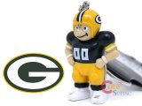 NFL Green Bay Packers  Player Figure Key Chain