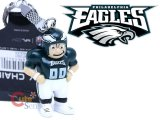 NFL Philadelphia Eagles Player Figure Key Chain