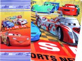 Cars 2 Group Cotton Beach, Bath Towel -Racing Sports Cars