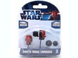 Star Wars Darth Maul Earbuds Earphone