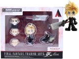 Final Fantasy 7 Cloud Trading Arts Kai Action Mini Figure