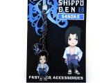Naruto Sasuke Shippuden Cell Phone Strap key chain