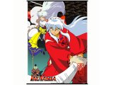 Inu Yasha Sesshomaru San BackGround Wall Scroll Poster- GE9421
