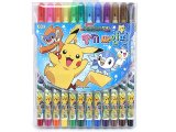 Pokemon 12pc Color Maker Pen Set