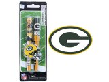 NFL Green Bay Packers  2 Pack Ball Pont pen