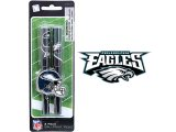 NFL Philadelphia Eagles 2 Pack Ball Pont pen