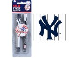 MLB New York Yankees 2 Pack Ball Pont pen