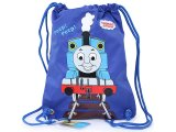 Thomas Tank Engine & Friends Sling Shoulder Bag Drawstring Backpack