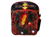 Marvle  Iron Man School Toddler Backpack