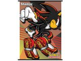Sonic The Hodgehog  Shadow Wall Scroll Game Poster -GE5279