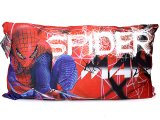 Marvel Spiderman Supersoft Body Pillow Jumbo Cushion