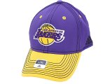 Los Angeles Lakers Baseball Cap NBA Adidas Hat (L/XL)