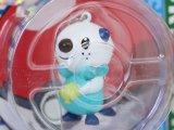 Pokemon Black & White Oshawott PVC Key Chain