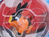 Pokemon Black & White Tepig PVC Key Chain