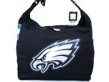 Philadelphia Eagles Jersey Tote Shoulder Bag