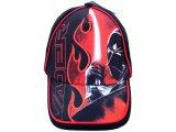 Star Wars Darth Vader Baseball Cap Kids Hat - Black Red