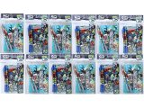Ben 10 Stationery Gfit Set  Party Flavor 12Pack (96pc)