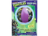Teenage Mutant Ninja Turtles  Inflatable Beach Ball -20in