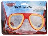 Disney Cars Mcqueen Swim Mask Snorkeling Goggles