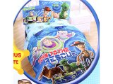 Disney Toy Story 4pc Twin Bedding Comforter Set