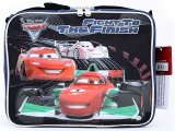 Disney Pixar Cars Mcqueen School  Lunch Bag with Francesco