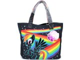 My Little Pony Rainow Dash Tote Bag Shoulder Bag