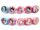 Disney Princess Self Ink Stamps with Tangled  10pc Set
