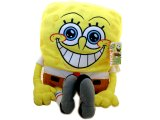 Songe Bob Big Figure Plush Pillow Cushion