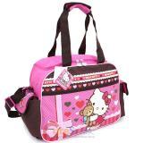 6639087975f3 Sanrio Hello Kitty Duffle Bag Travel