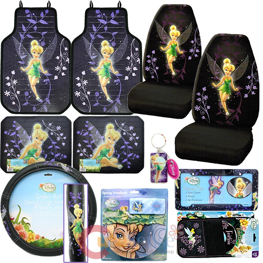 Astounding Tinkerbell Floor Mats Pabps2019 Chair Design Images Pabps2019Com