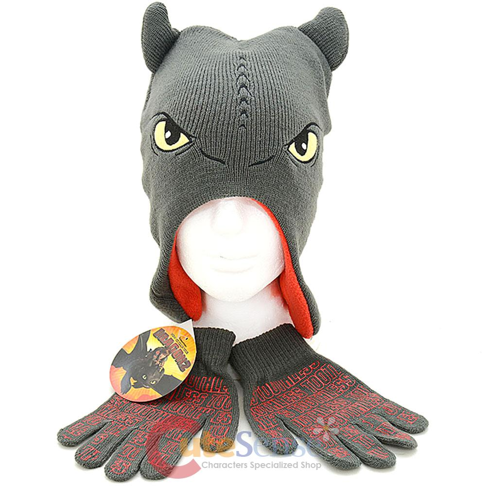 how to train your dragon hat