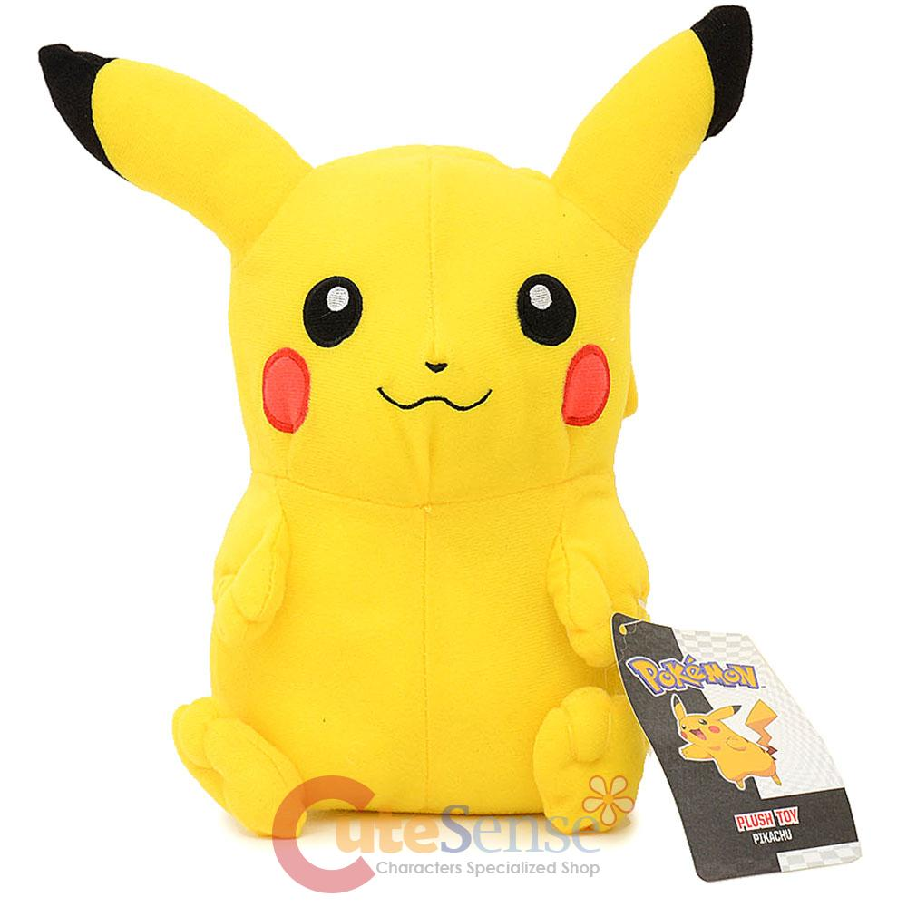 Pokemon Plush Doll Bulbsaur Soft Stuffed Toy 9