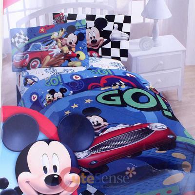 Twin bedding comforter set disney mickey mouse twin bedding comforter